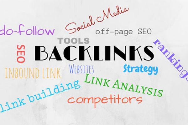 Build Quality Backlinks